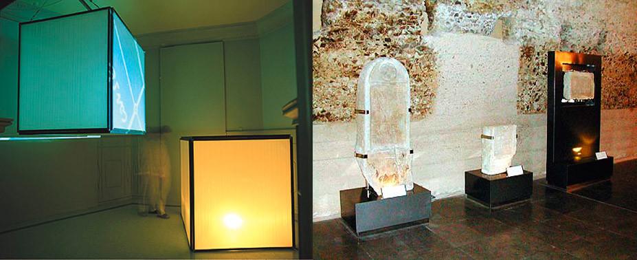 El Metal y el Arte: La luminosidad, el aislamiento térmico, los accesos y… no olvidemos… el diseño